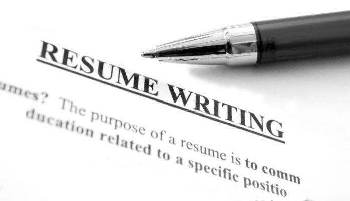what is the importance of resume writing