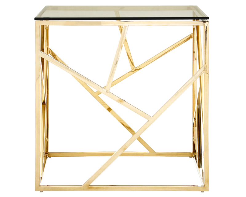 Get the Latest Unique Side Tables by House of Esperanto