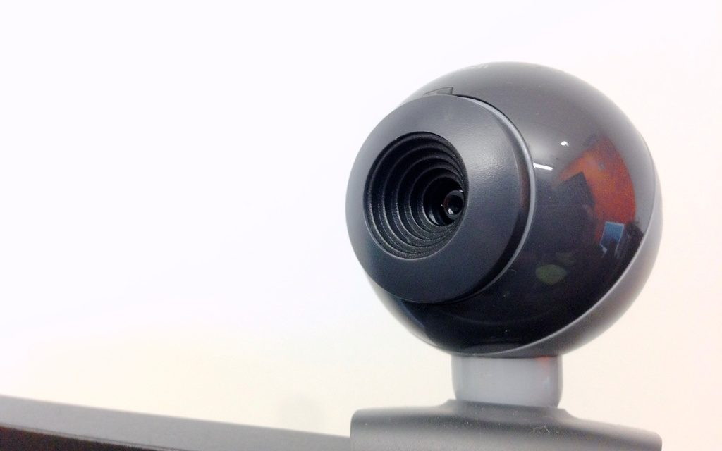 Tips for Making Sure Your Webcam Doesn't Get Hacked