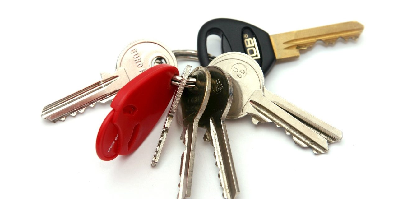 Five Key Benefits you will enjoy from using a Locksmith Service in the UK
