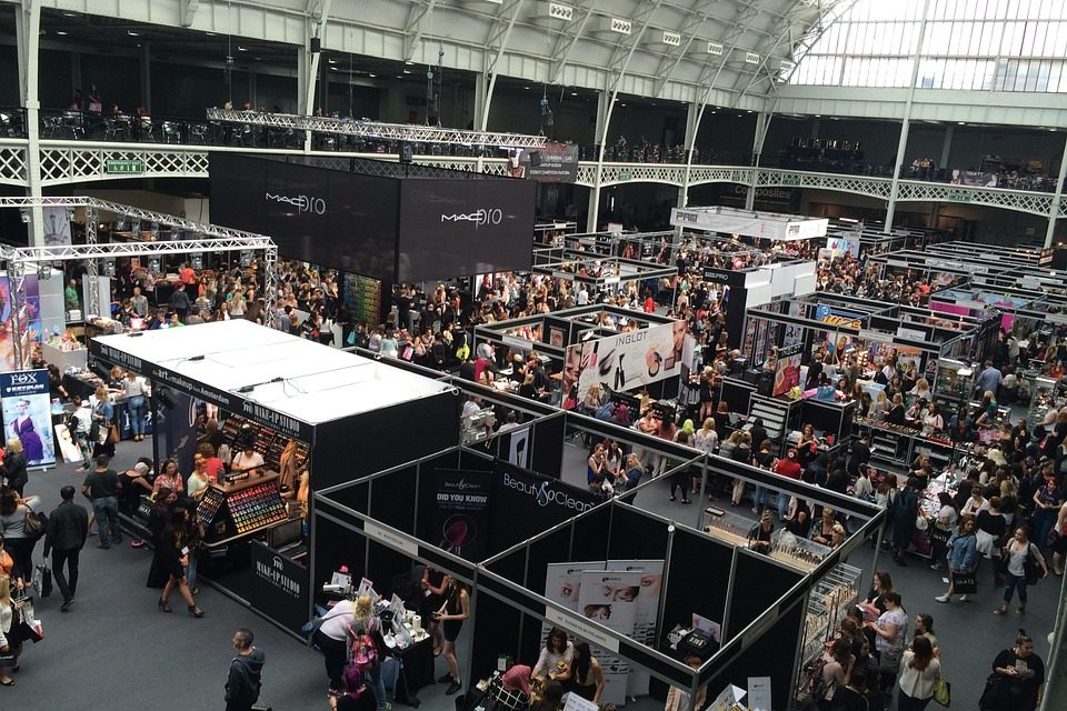 How To Be The Best at All Trade Shows in Anaheim
