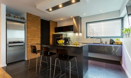 The 5 Most Beautiful Kitchen Trends in 2019 – How to Make Your Kitchen an Eye-Catcher!