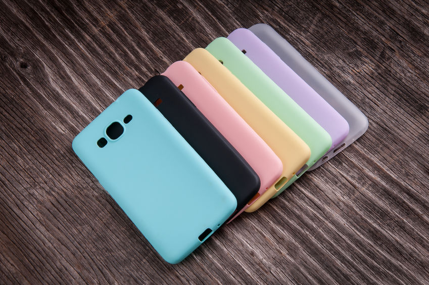 What kind of phone cases? We choose the best solution