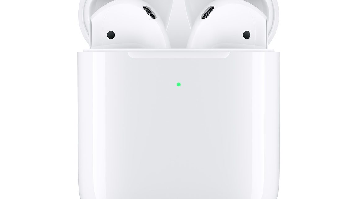 Apple AirPods Review 2019