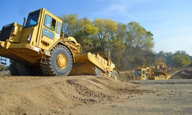 5 Most Popular Machines Rented for Construction Sites