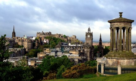 How to Get A Good Deal on a Hotel in Edinburgh