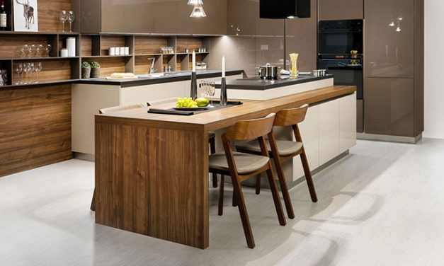 Get to know everything about Kitchen Designing