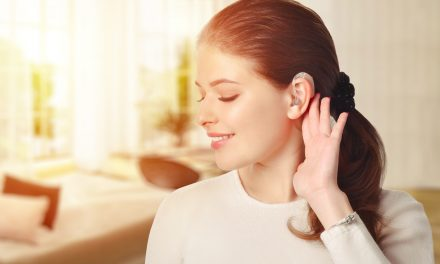 Can't You Hear Me? Here's When to Get a Hearing Aid