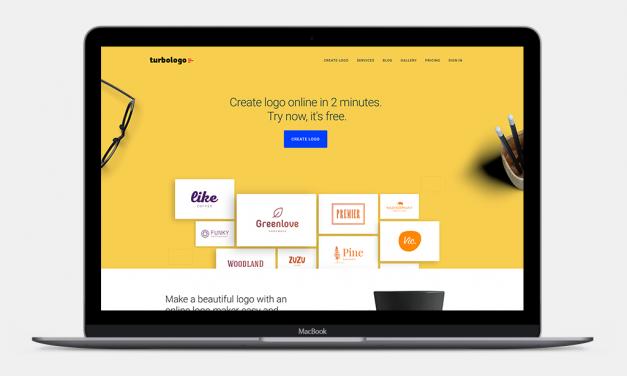 Learn About the 4 Best Free Online Logo Maker like Turbologo
