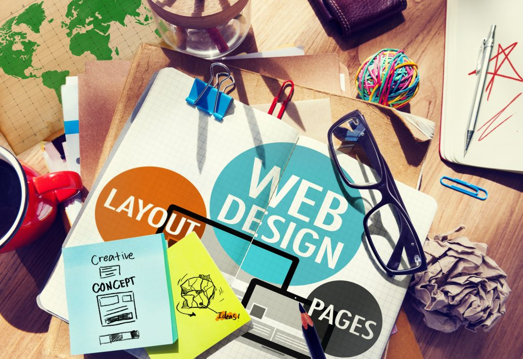 5 Things to Consider When Hiring a Web Design Agency - reliablecounter blog