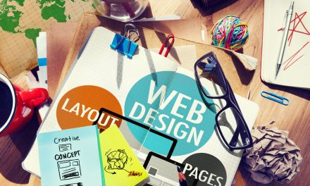 Home page design – why is it so important and what to pay attention to while designing