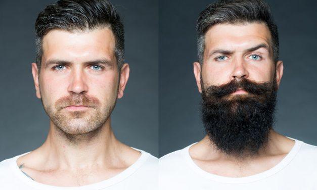 Beard trends: 5 best beard styles for men who want change in 2019!