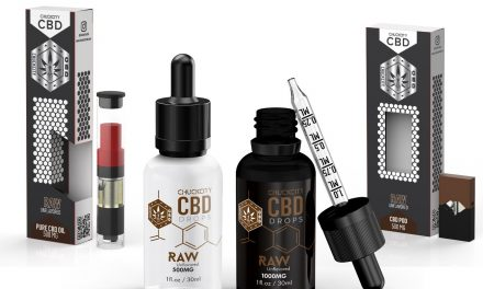 Chuck City CBD: Bringing You the Best Benefits of CBD