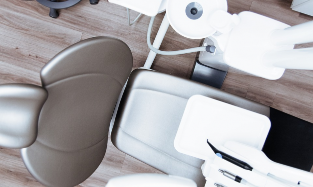 Why You Should Become a Dentist