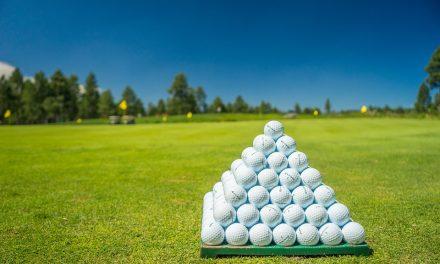 Top 10 Golf Tips