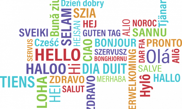 The Importance of multilingual translations by a Professional Agency to Improve its Digital Activity