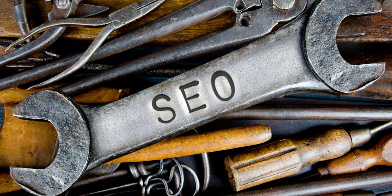 The Top 5 SEO Tools to Use When Starting a Website