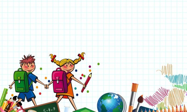 Struggling to manage your child's education? Read this