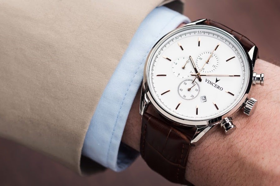 5 Tips On How To Keep Your Watch In Good Condition