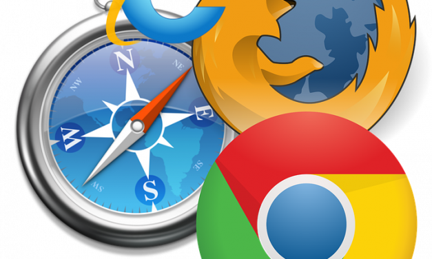 Can web browsers cope well with blocking ads?