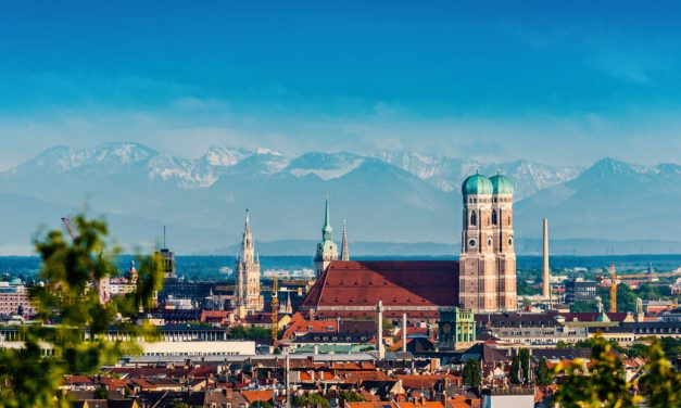 Group Trips to Munich, Germany – This Is What You Can Expect!