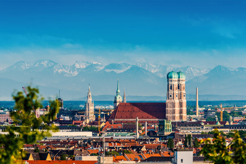 The Situation of Real Estate in Germany