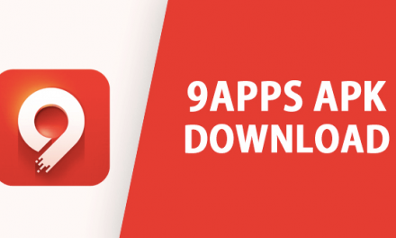 What are the benefits of 9apps?