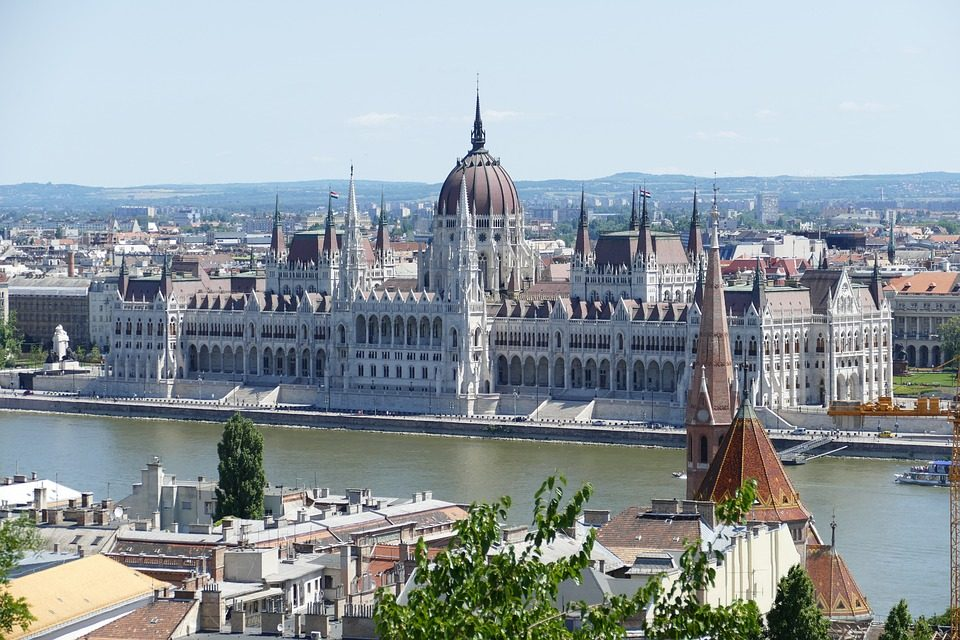 Shops to Visit in Budapest