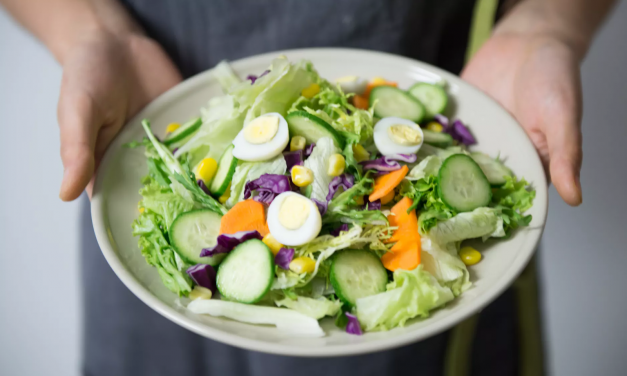 8 Reasons Why Crash Diets Do More Harm Than Good