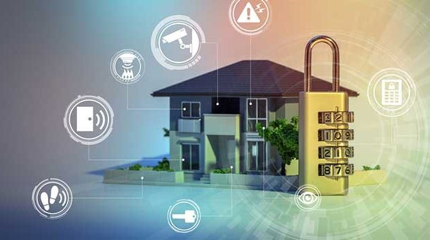Landline vs. Smartphone: A Home Security Tech War