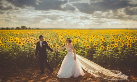 How to choose a wedding photographer?