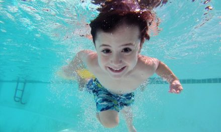 What are the most important Swimming pool supplies?