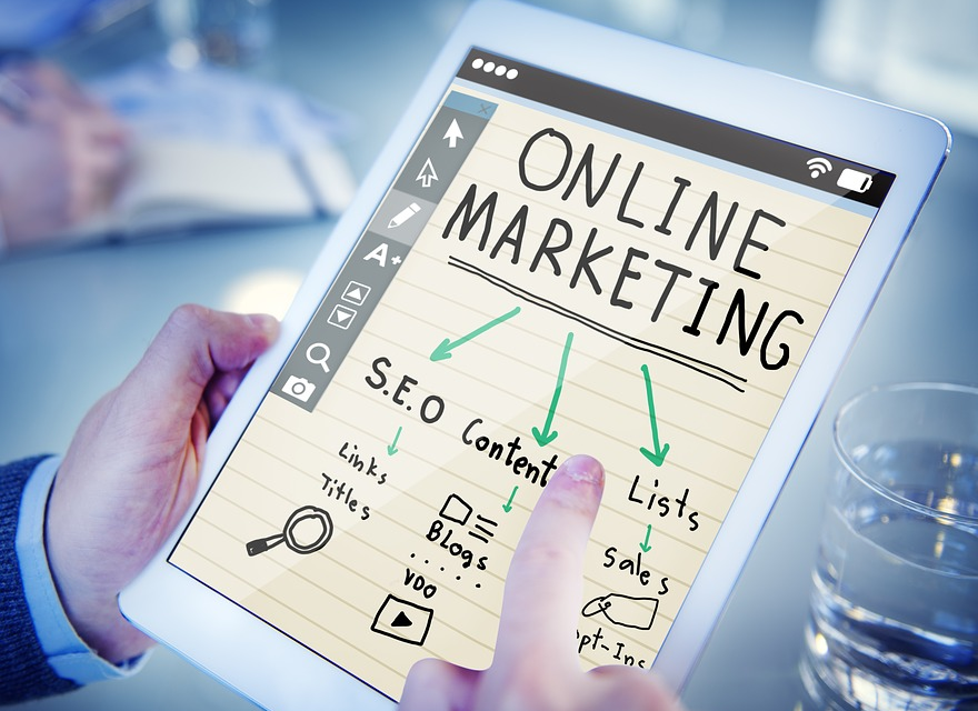 How To Choose A Name For Your Digital Marketing Company