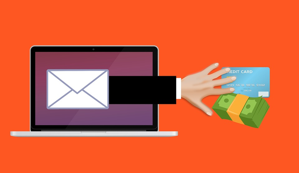 10 Most used Phishing Tactics