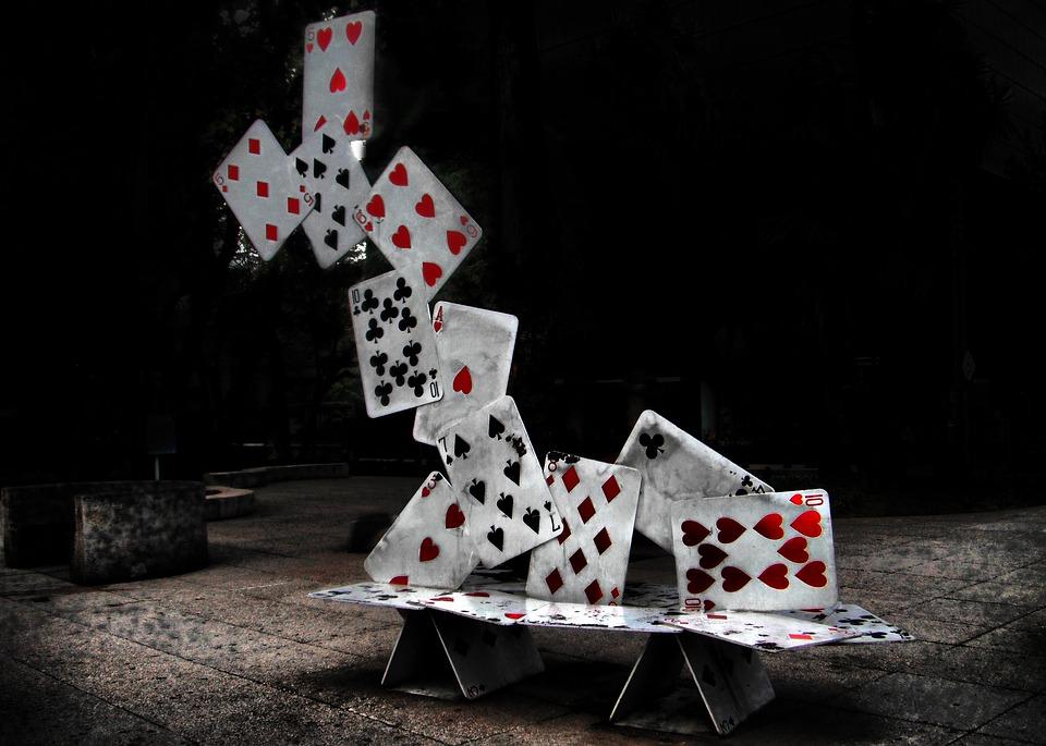 Crown Casino Melbourne Poker Tournaments