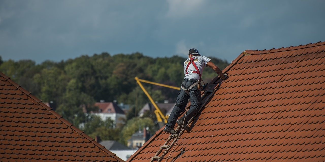 How to Purpose Roofing Jobs