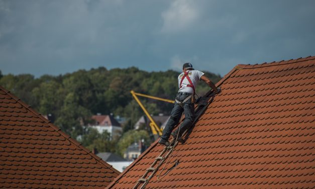 Repairing the roof in Minnesota ? Our Guide