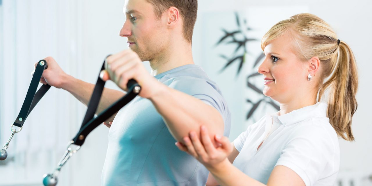 How to Become a Sports Physiotherapist with Ease and Fun