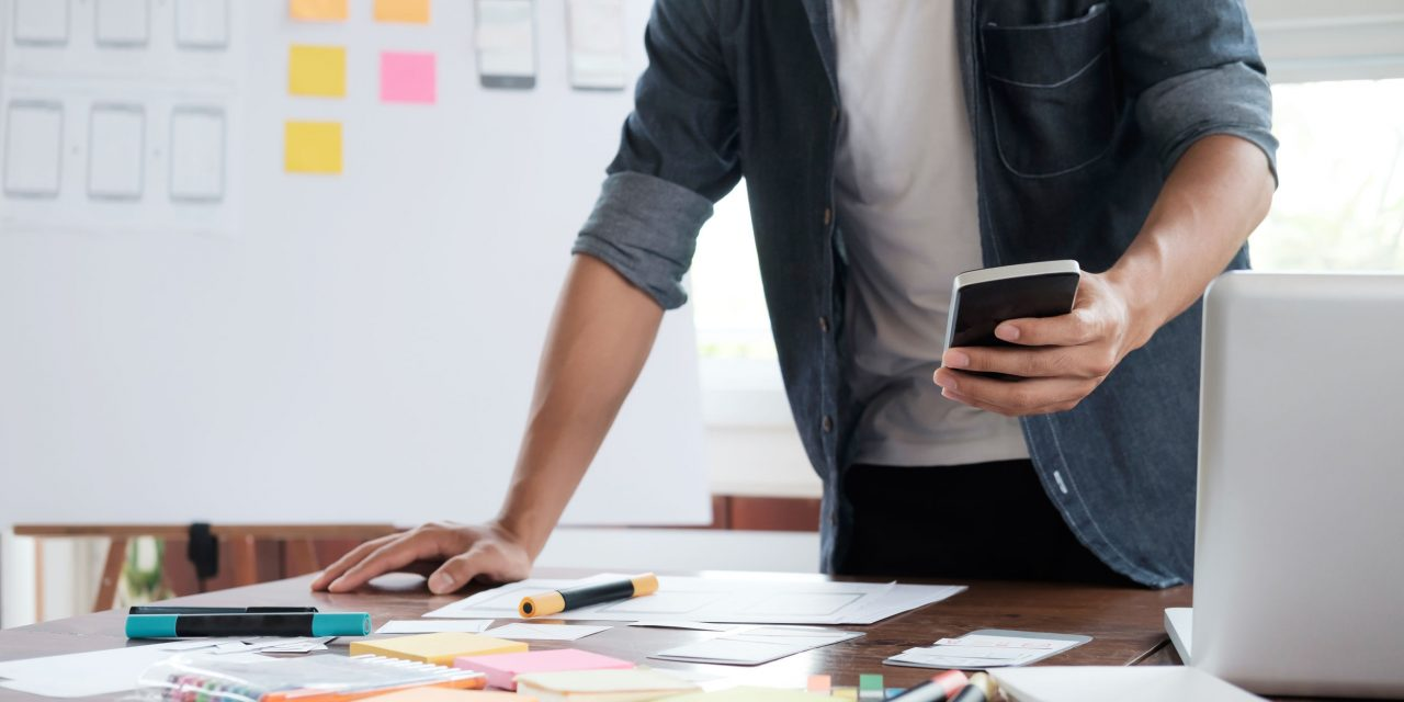 Top-10 Apps to Keep Your Business Matters Under Control