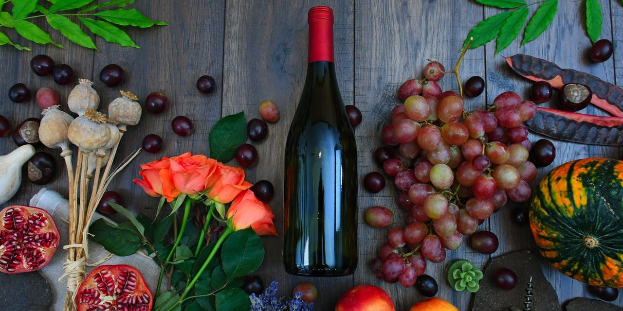 Planning For A Winery Tour