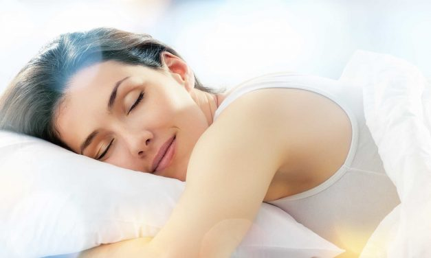 6 Best Ways to Improve Your Sleep