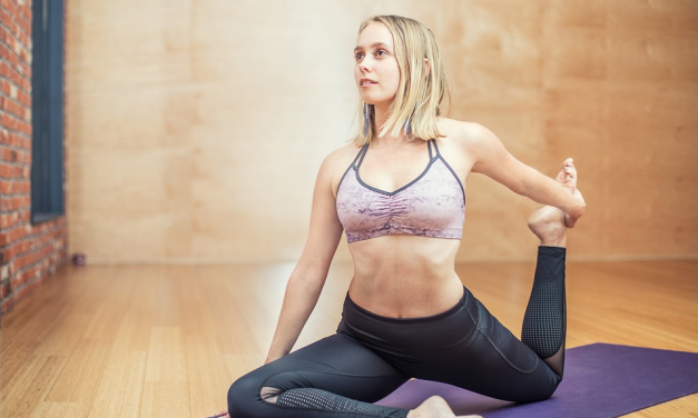 How To Create A Home Gym For Overall Fitness