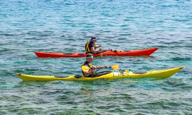 Our Tips To Choose The Best Kayak