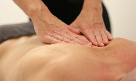 10 Benefits of Thai Massage