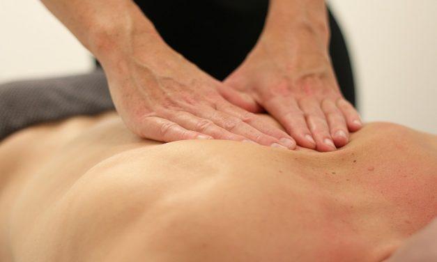 10 Benefits of Thai Massage