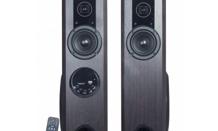 Comparing F&D T60X Fenda and Mitashi TWR 50 FUR Speakers