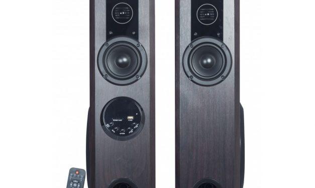 Comparing F&D T60X Fenda and Mitashi TWR 50 FUR Speakers