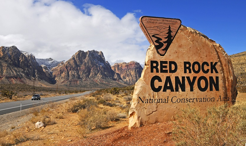 Self-guided electric bike tour at Red Rock Canyon ? A Great Idea !