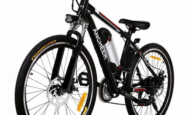 Top Seven Electric Bikes and Scooters to Buy