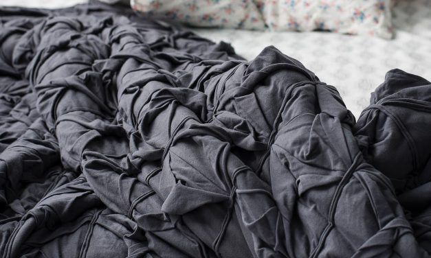 Is The Weighted Blanket Worth Buying?